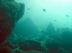 under lake atitlán